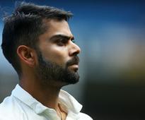 India in West Indies: Virat Kohli says Wriddhiman Saha, R Ashwin biggest positive of series win