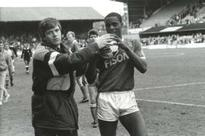 Dalian Atkinson: Living at speed on and off the pitch