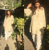 Style diva: 7 times Mahira left us floored during HMJ promotions