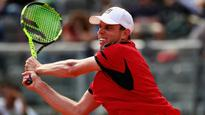 Querrey and Mahut safely through in Rosmalen