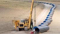 Russia ratifies bill on TurkStream natural gas pipeline