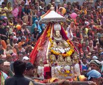 Week-long festivities of unique Kullu Dussehra end