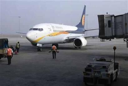 Man arrested over bomb threat in Jet flight is a repeat offender