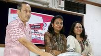 Sanitary Pad Incinerator Launched At Press Club
