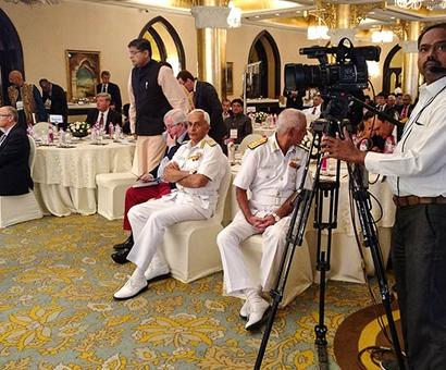India has a major stake in Indo-Pacific region: Navy chief