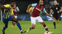 West Ham United news: Slaven Bilic backs 'good player' Simone Zaza to find form for Hammers