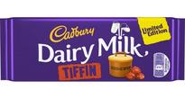 Cadbury Dairy Milk Tiffin returns for limited time