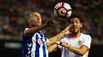 Late penalty gives Valencia win over Alaves; Osasuna hit bottom