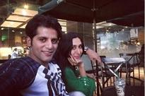 I carry Teejay's purse for her, says dad-to-be Karanvir Bohra