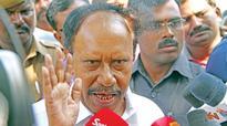 Thambidurai's appeal to Sasikala shameful, sacrifice of ethics: DMK