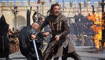 New TV Spot Arrives For Assassin's Creed