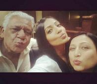 Here's What Meghna Naidu Has to Say about Om Puri's Demise