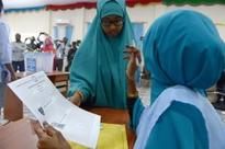 Somalia: From chaos to first democratic rule in decades