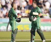 Champions Trophy: Kallis opts out, Duminy returns in South African squad