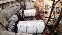 Plea to tweak width of MMRC tunnel