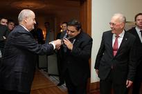 Fantino joins Deepak Obhrai Tory leadership campaign, to focus on minorities, immigrant communities