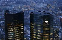 Deutsche Bank says U.S. Department of Justice asks it to pay $ 14 billion to settle mortgages case