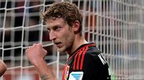 Stefan Kiessling signs contract extension at Leverkusen