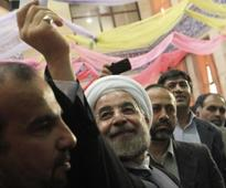 Iran 'in heaven' at qualifying for 2014 World Cup