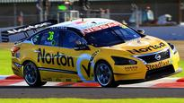 Nissan completes V8 enduros line-up