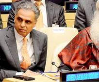 Pakistan uses, provides sanctuary to UN-designated terrorists: India