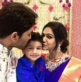 Allu Arjun's son Ayaan shocks him by posting 'Sardaar Gabbar Singh' song on Twitter