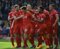 Man City go second, Lallana sparks Liverpool