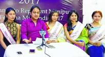 Kanchan to represent Manipur in Femina Miss India