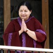 Jayalalithaa dies of cardiac arrest