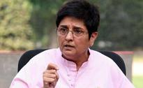 Puducherry Lieutenant Governor Kiran Bedi Meets PM; Seeks Support For Budget