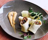 South Indian Food Feast with a Continental Touch at Saptami Holiday Inn, Mumbai