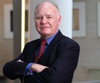 Dr. Doom Marc Faber Makes Long And Short Bets On The World's Gloomy Future