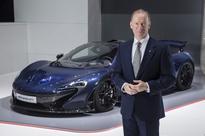 McLaren sees record sales in 2015