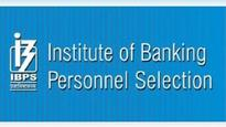 Check: IBPS CWE SPL - VI online exam results declared at ibps.in