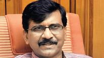 Shiv Sena MP Sanjay Raut comes out in support of NCP leader Chhagan Bhujbal