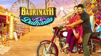 Watch first look: Varun and Alia Bhatt rock it once again 'Badrinath Ki Dulhania'!