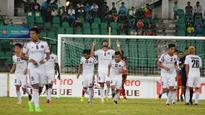 I-League: Shillong Lajong break away jinx with 4-1 victory over Chennai City FC