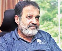 Infosys' settlement move fine: Mohandas Pai disagrees with whistleblower