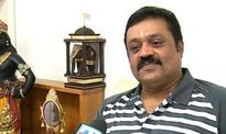 Suresh Gopi extends support to non-Hindus entry in temples