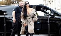 Alleged mastermind charged over Paris armed robbery of US reality television star Kim Kardashian West