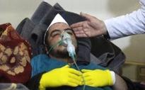 Bashar al-Assad regime behind chemical attack, French intelligence report finds