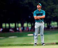 McIlroy can't continue to ignore the 'green monster'