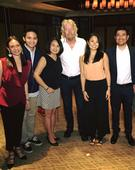 Why this Pinay enjoys working for Richard Branson