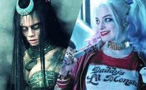 The Women Of Suicide Squad Went To Some Drastic Measures To Get Into Character