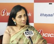 Demonetisation a big push for digital transactions in India: Chanda Kocchar