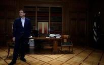 Prime minister announces handouts as strike cripples Greece