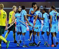 India settle for silver in Champions Trophy