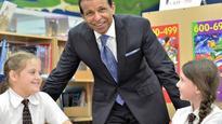 Dubai educator Sunny Varkey on Harvard's Global Advisory Council