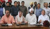 SGPC office bearers are chosen only by
