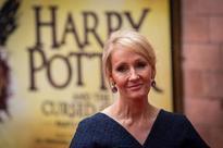 JK Rowling Confirms 5 Fantastic Beasts Movies